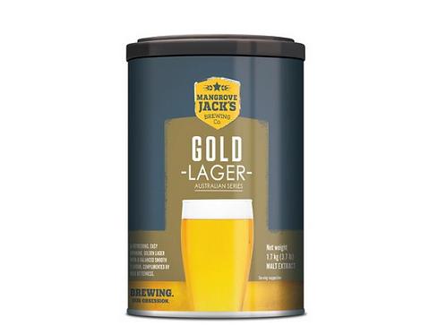 Mangrove Jacks Classic Gold Lager