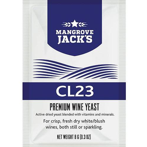CL23 Premium Wine Yeast