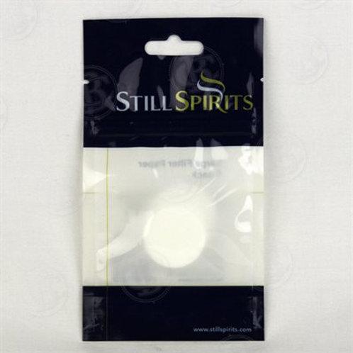 Still Spirits Small Carbon Filter Paper