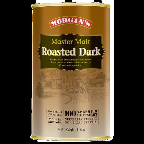 Morgan's Roasted Dark Master Malt Extract