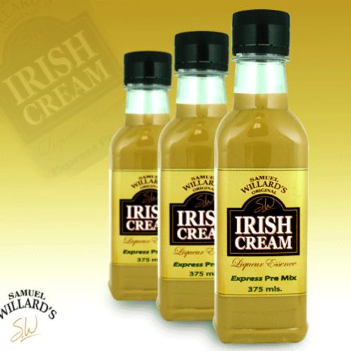 Samuel Willard's Irish Cream