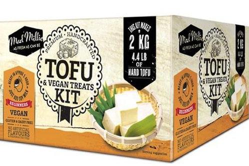 Mad Millie Tofu & Vegan Treats