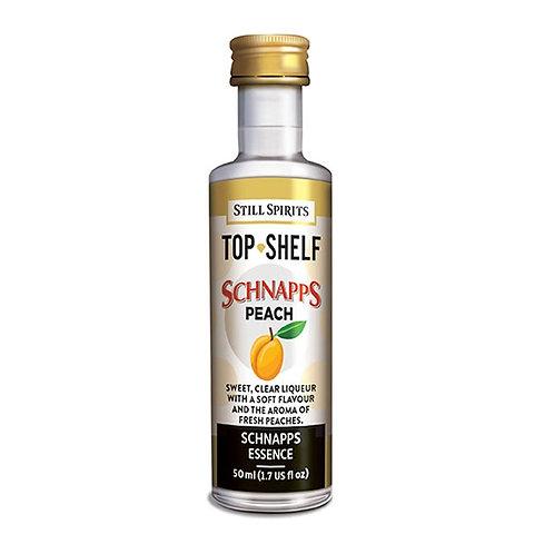 Still Spirits Top Shelf Liqueur Peach Schnapps
