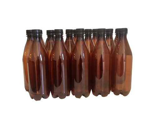 Mangrove Jacks PET Bottles (12x750ml)