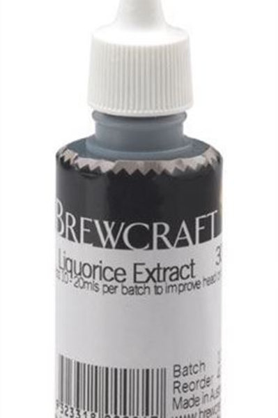 Mangrove Jacks Liquorice Extract (30ml)