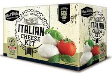 Mad Millie Italian Cheeses Kit