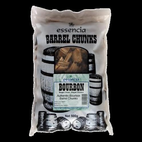 Essencia Bourbon Barrel Chunks