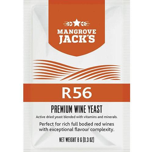 Mangrove Jacks Wine Yeast R56