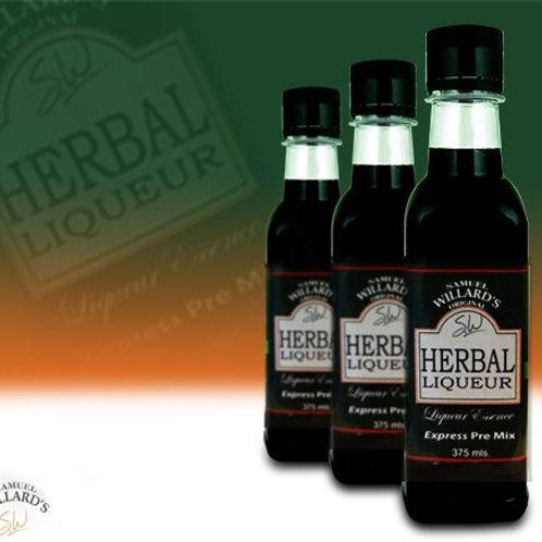 Samuel Willard's Herbal Liqueur