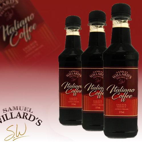 Samuel Willard's Italiano Coffee