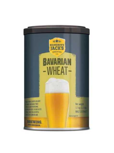 Mangrove Jacks Bavarian Wheat