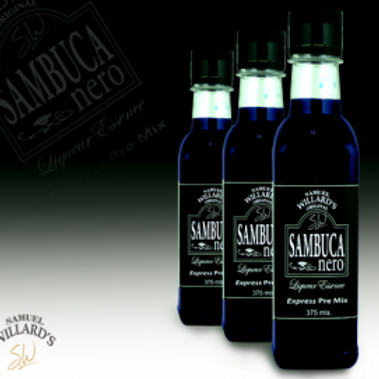 Samuel Willard's Sambuca Nero