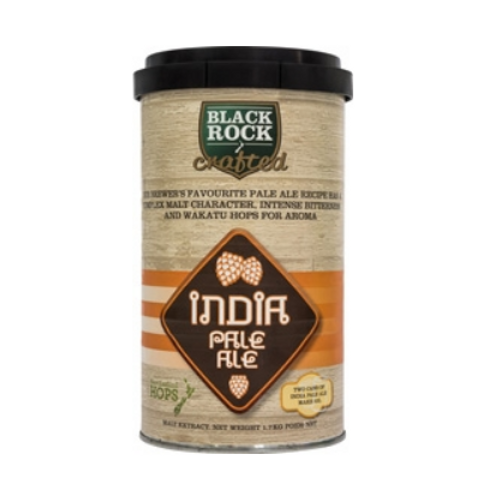 Black Rock Crafted IPA