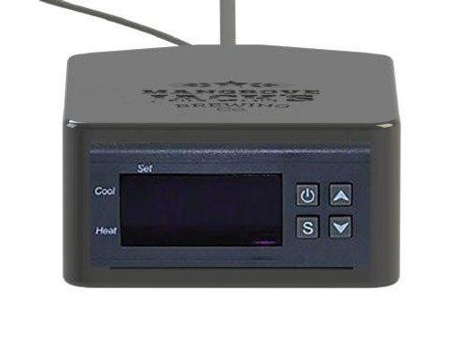 Fridge Dual Temperature Controller