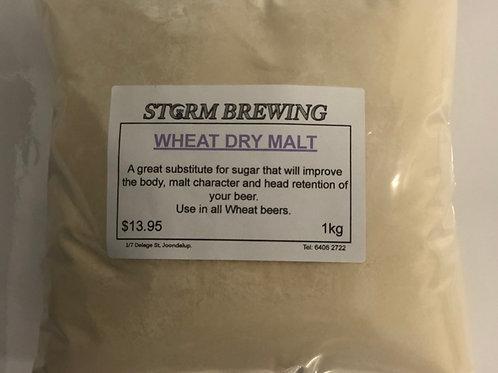 Wheat Dry Malt 1kg