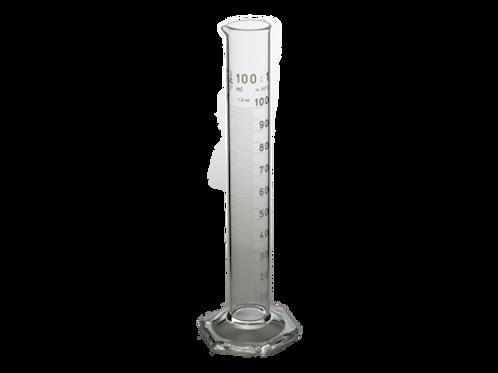 100ml Measuring Cylinder Plastic