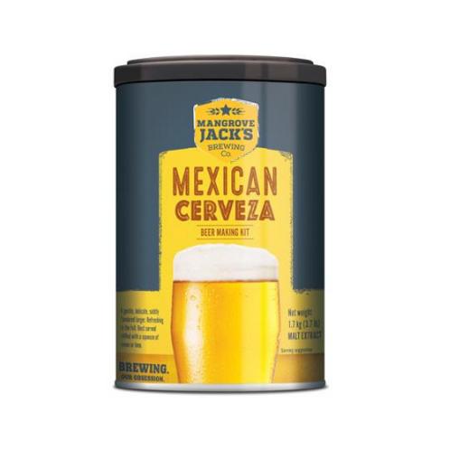 Mangrove Jacks Mexican Cervesa