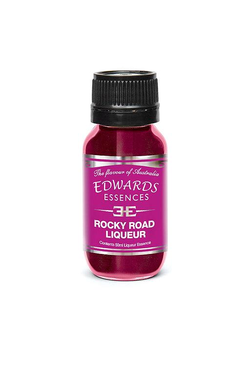 Edwards Rocky Road