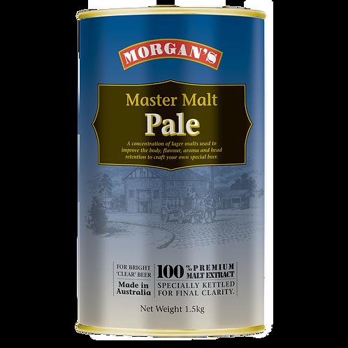 Morgan's Pale Master Malt Extract