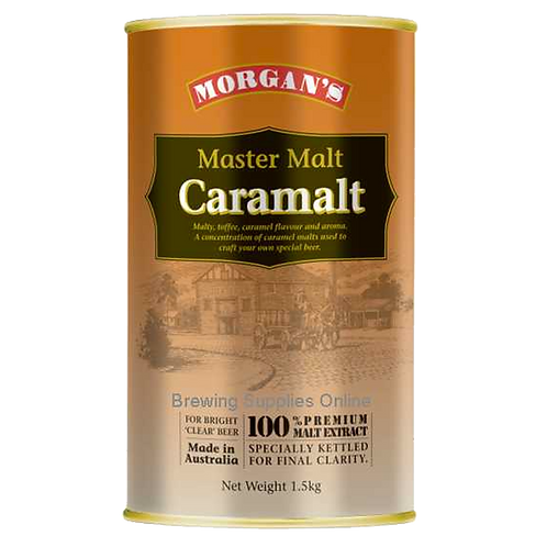 Morgan's Caramalt Master Malt Extract