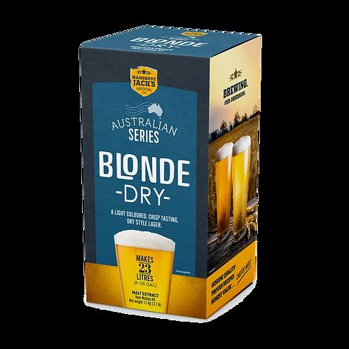 Mangrove Jacks Australian Series Blonde Dry