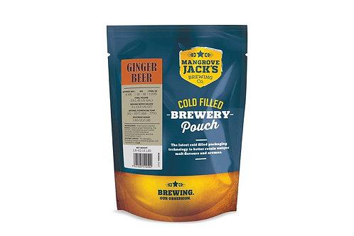 Mangrove Jacks Ginger Beer
