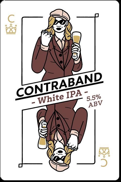 Contraband White IPA
