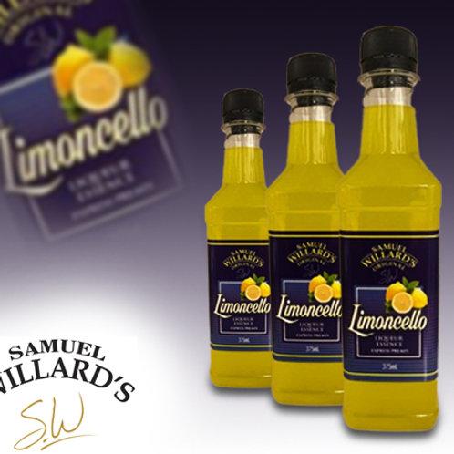 Samuel Willard's Limoncello
