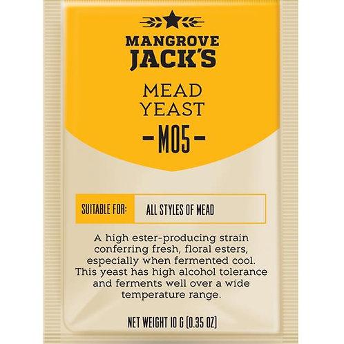 Mangrove Jacks Mead Yeast M05