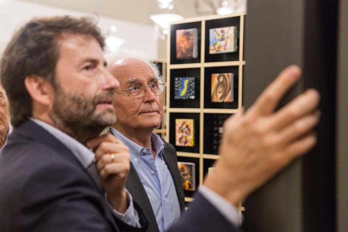 Imago Mundi. Coleção Benetton