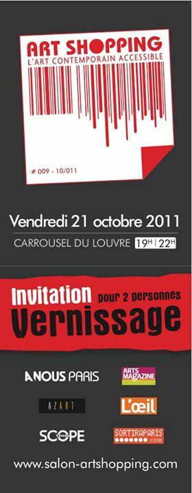 Exposição Paris