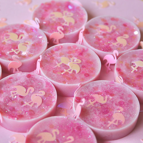 Sweetpea's Kiss Kiss Mini Melts
