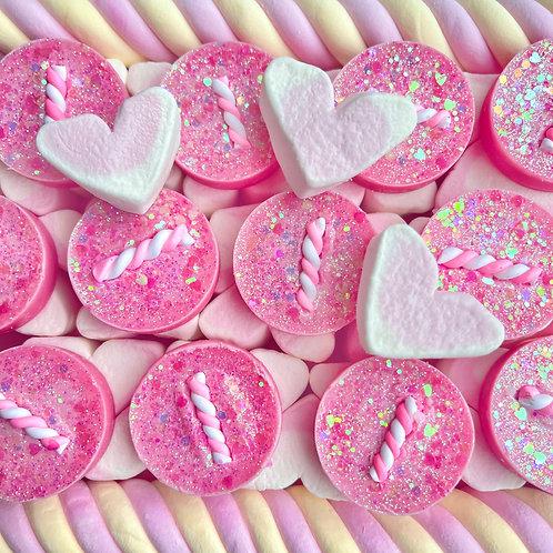 Candy Floss & Marshmallow NEW VERSION Mini Melts