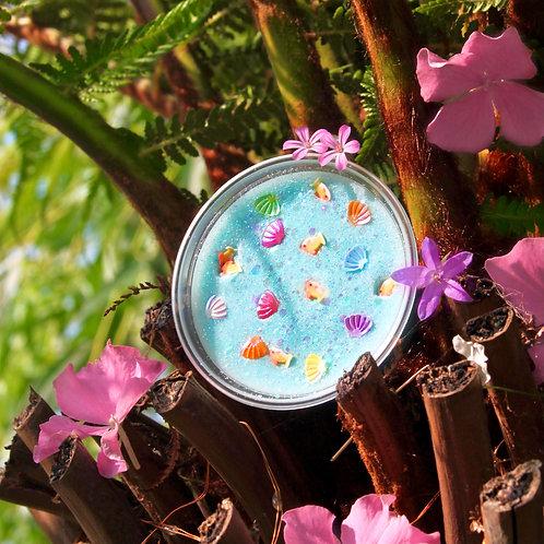 Island Girl Wax Melt Pot