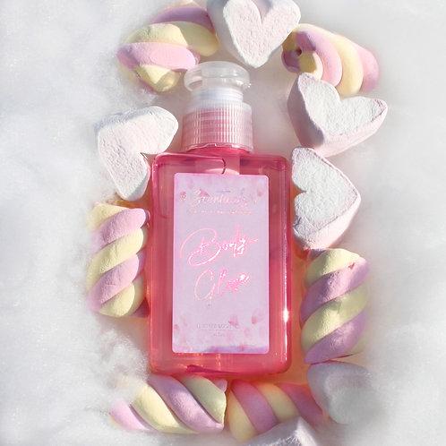 Candy Floss & Marshmallow Body Glaze