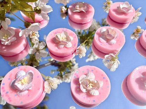 Sweet Cherry Blossom Mini Melts