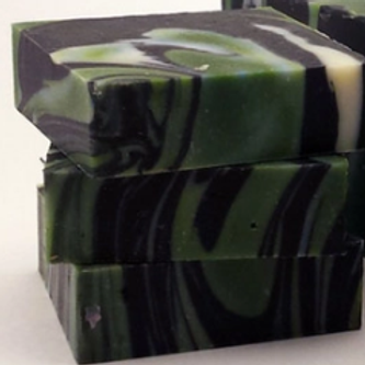Aloe Fresh Mountains soap