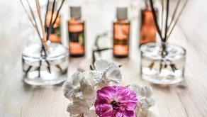 Aromatherapy - Smells, Blissful moments and Healing