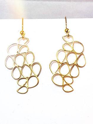 Large Drops earrings