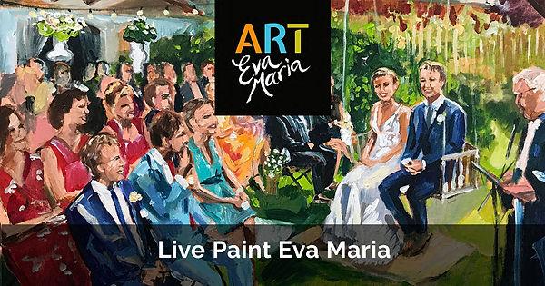 ART Eva Maria Live Paint Eva Maria.jpf