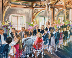Live Paint Eva Maria Utrecht