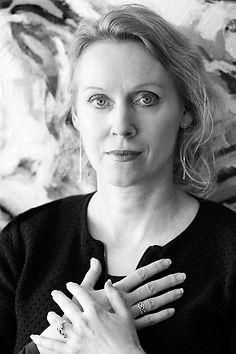 Portret Eva van den Hamsvoort
