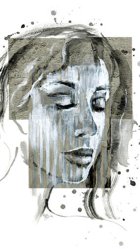 Stille portretten