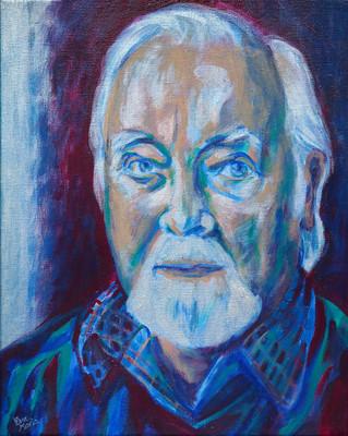 portret Michael