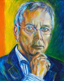Portret van Jan