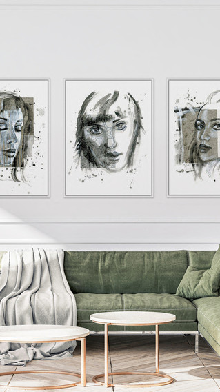 Art Prints: zo kies je kunst die past in je interieur