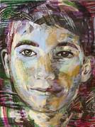 Portret van Stein