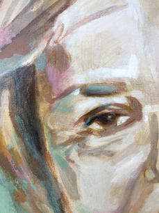 Duurzame portretkunst in opdracht