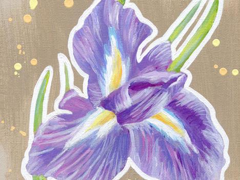 Bloemenkunst