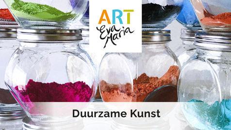 Online Gallery Sustainable Art